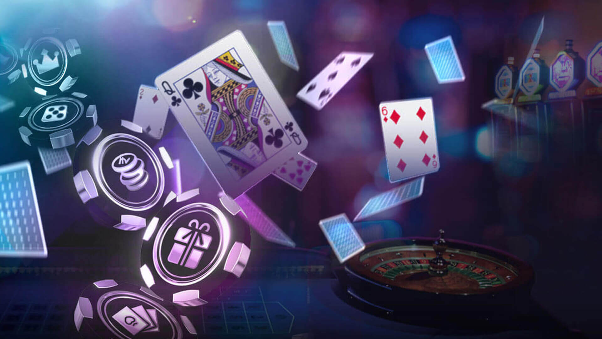 Best Online Casino Malaysia Look Out For The Advantages